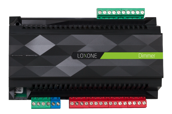 Loxone Dimmer